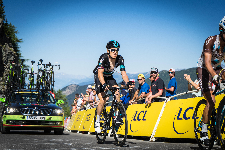 Tour de France: What do the Four Colored Jerseys Mean?
