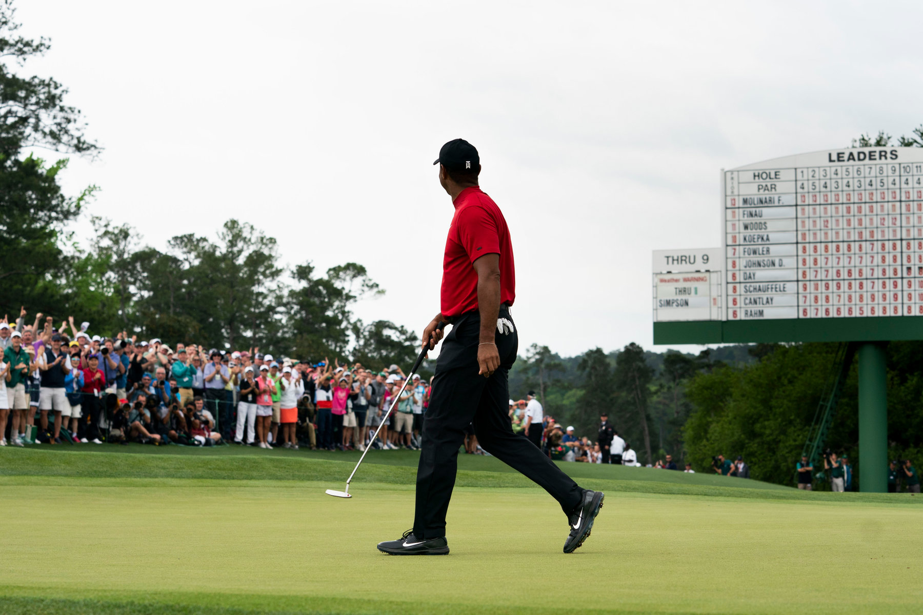 Watch Masters 2020 Golf Live Stream from the United States