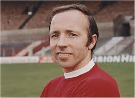 English soccer superstar Nobby Stiles dies at age 78