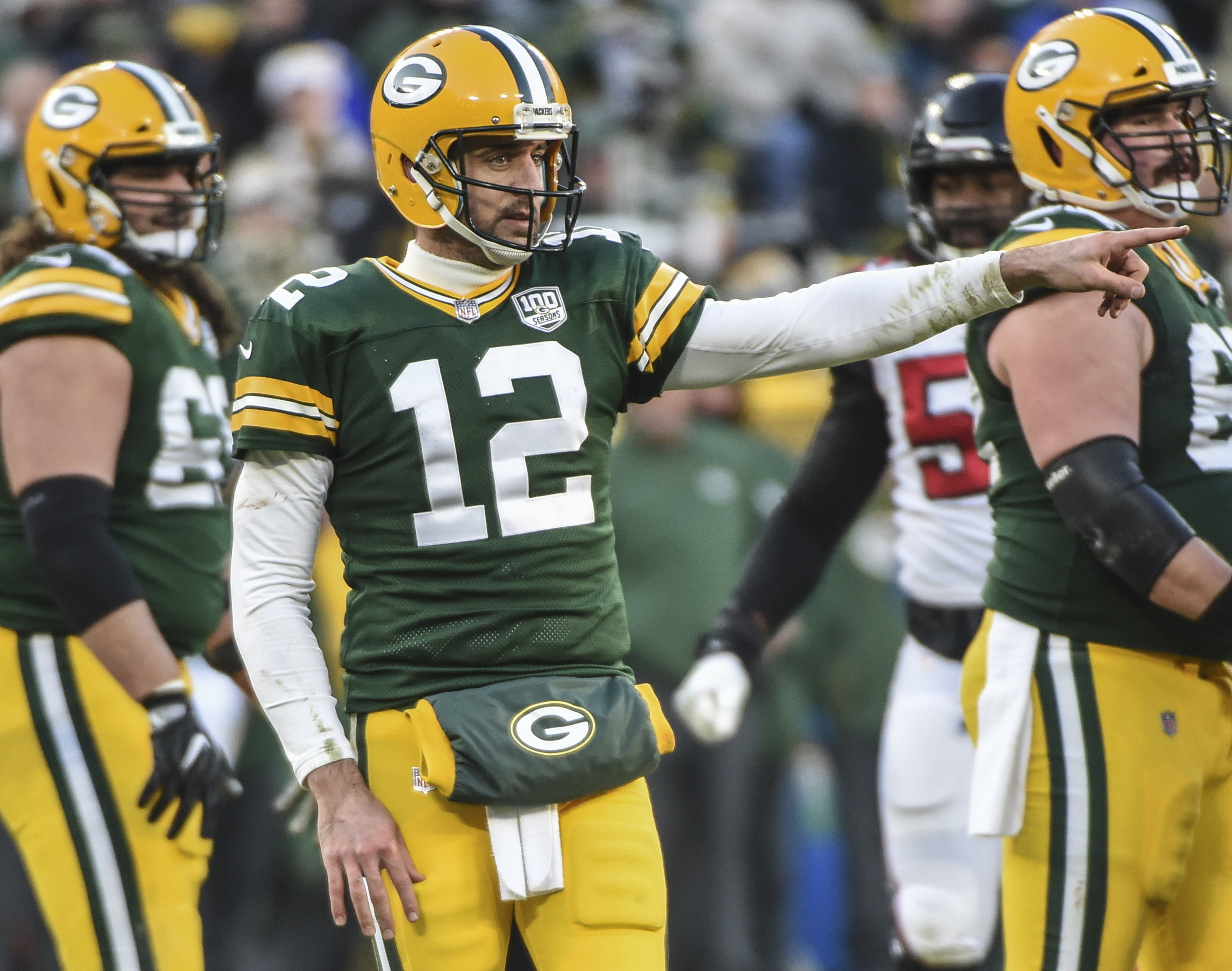 Six Key Factors That Will Determine the Winner of Packers vs Falcons
