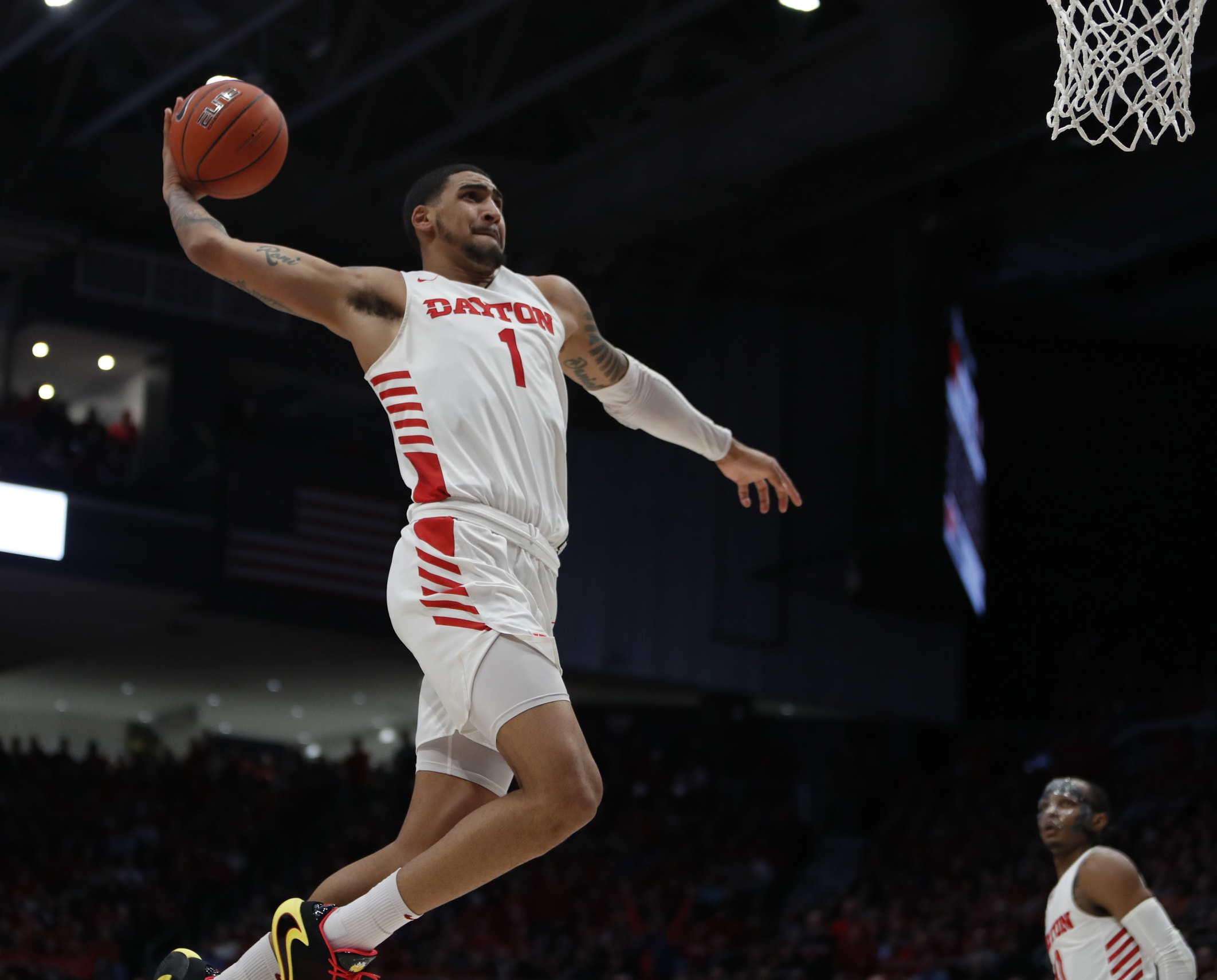Knicks Hopeful Obi Toppin Falls in 2020 NBA Draft
