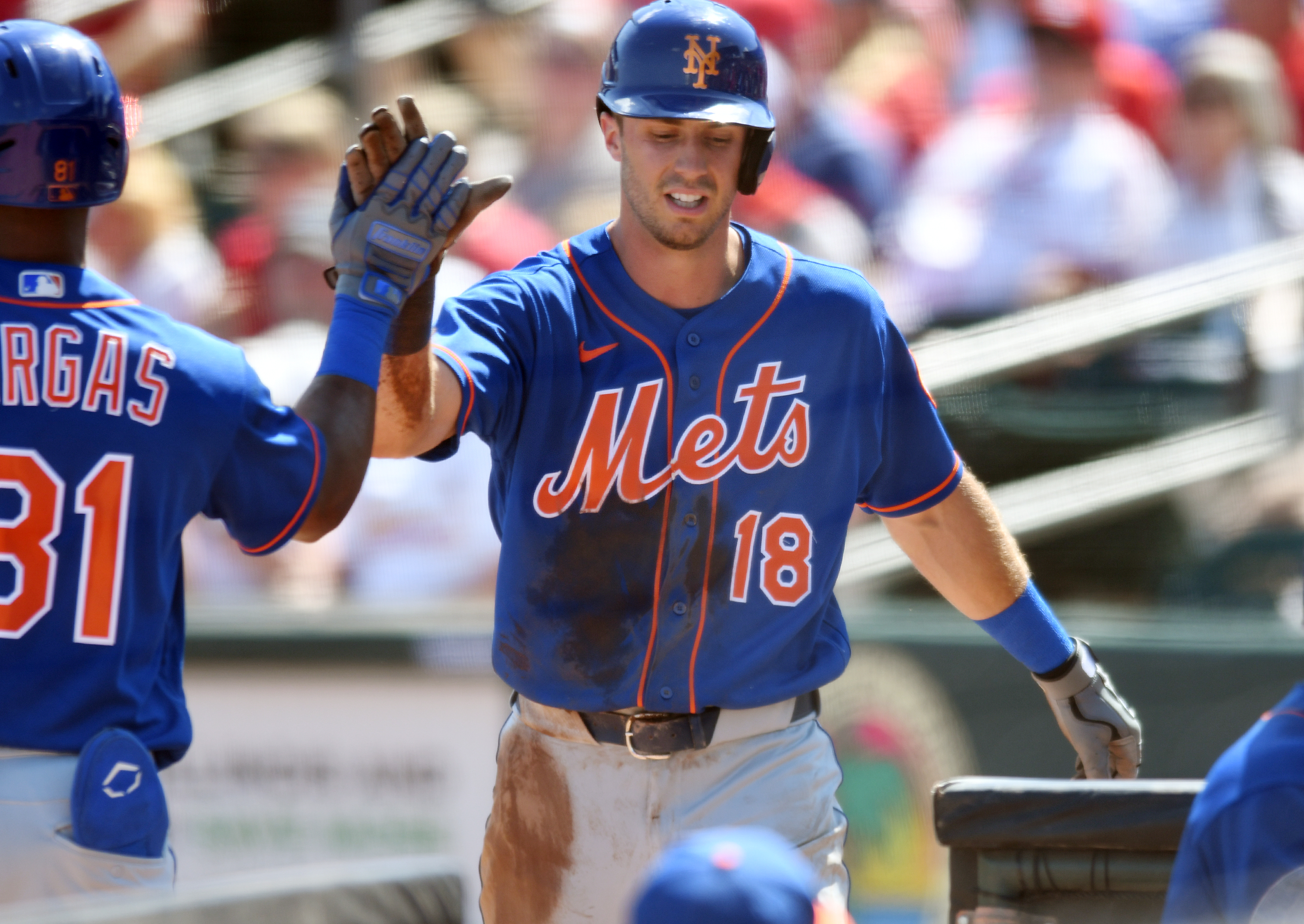 Mike's Mets Player Review Series: Ryan Cordell