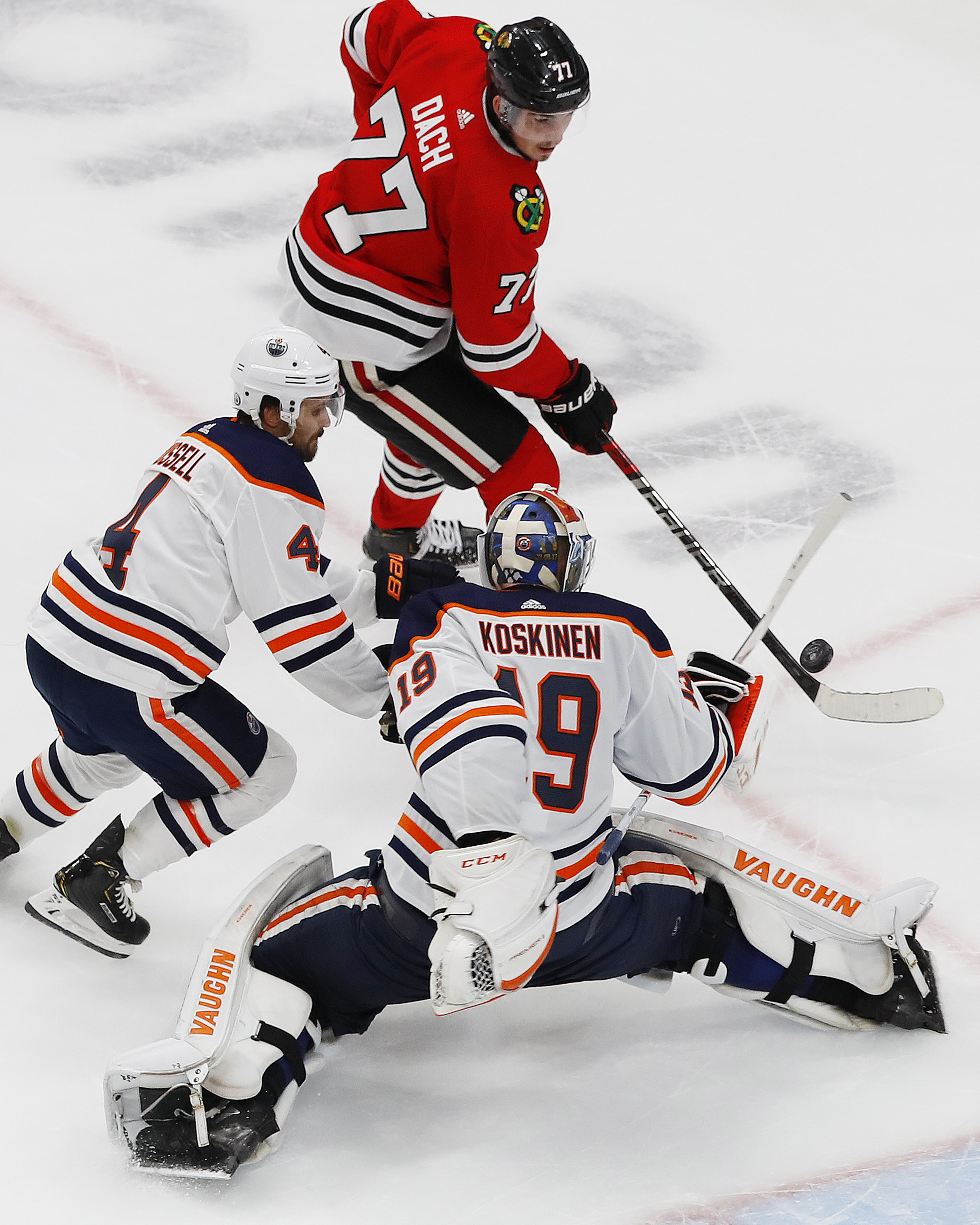 No Hockey Tonight Five Alternatives To Watching Oilers Game The Sports Daily