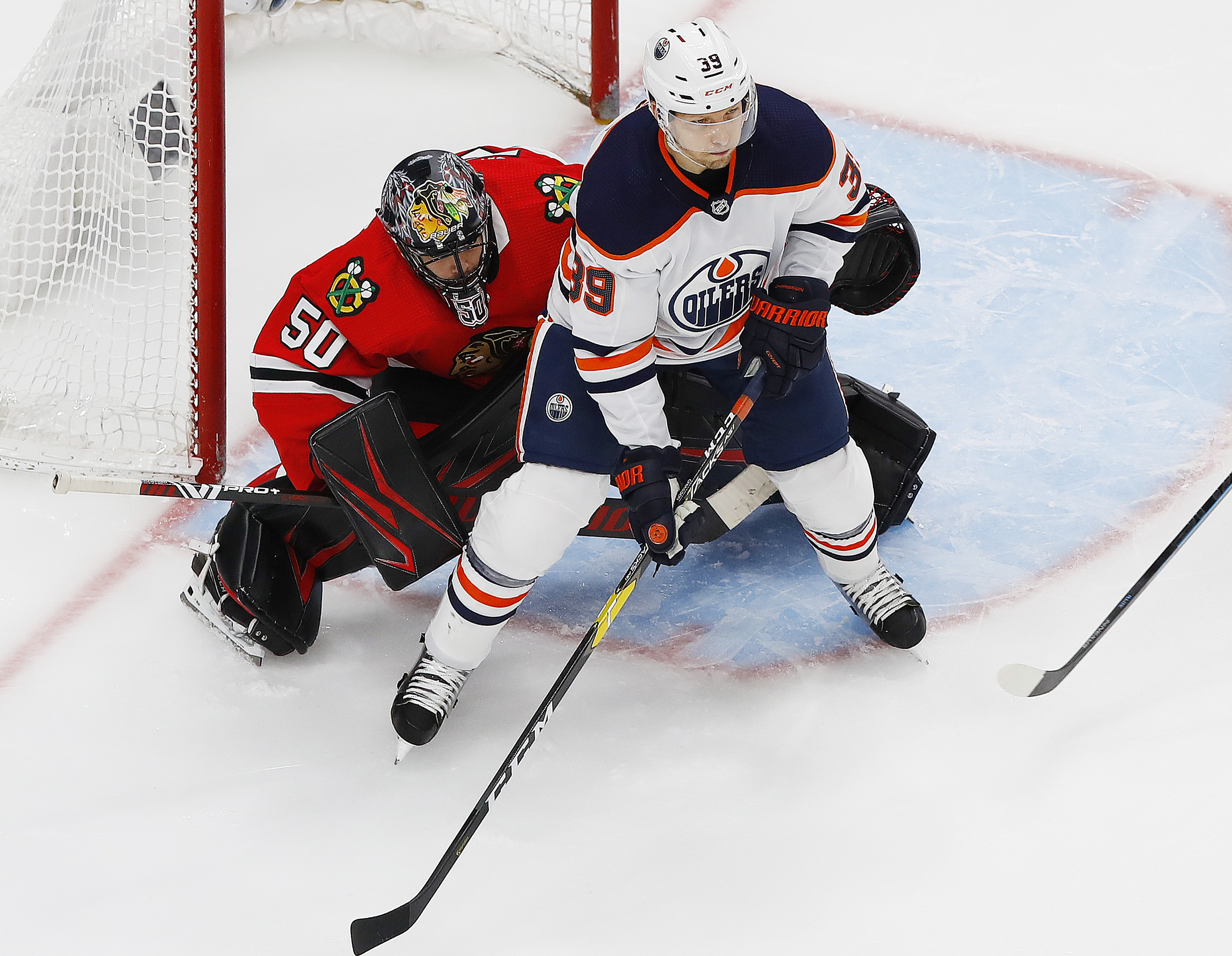 No hockey tonight? Five alternatives to watching Oilers game