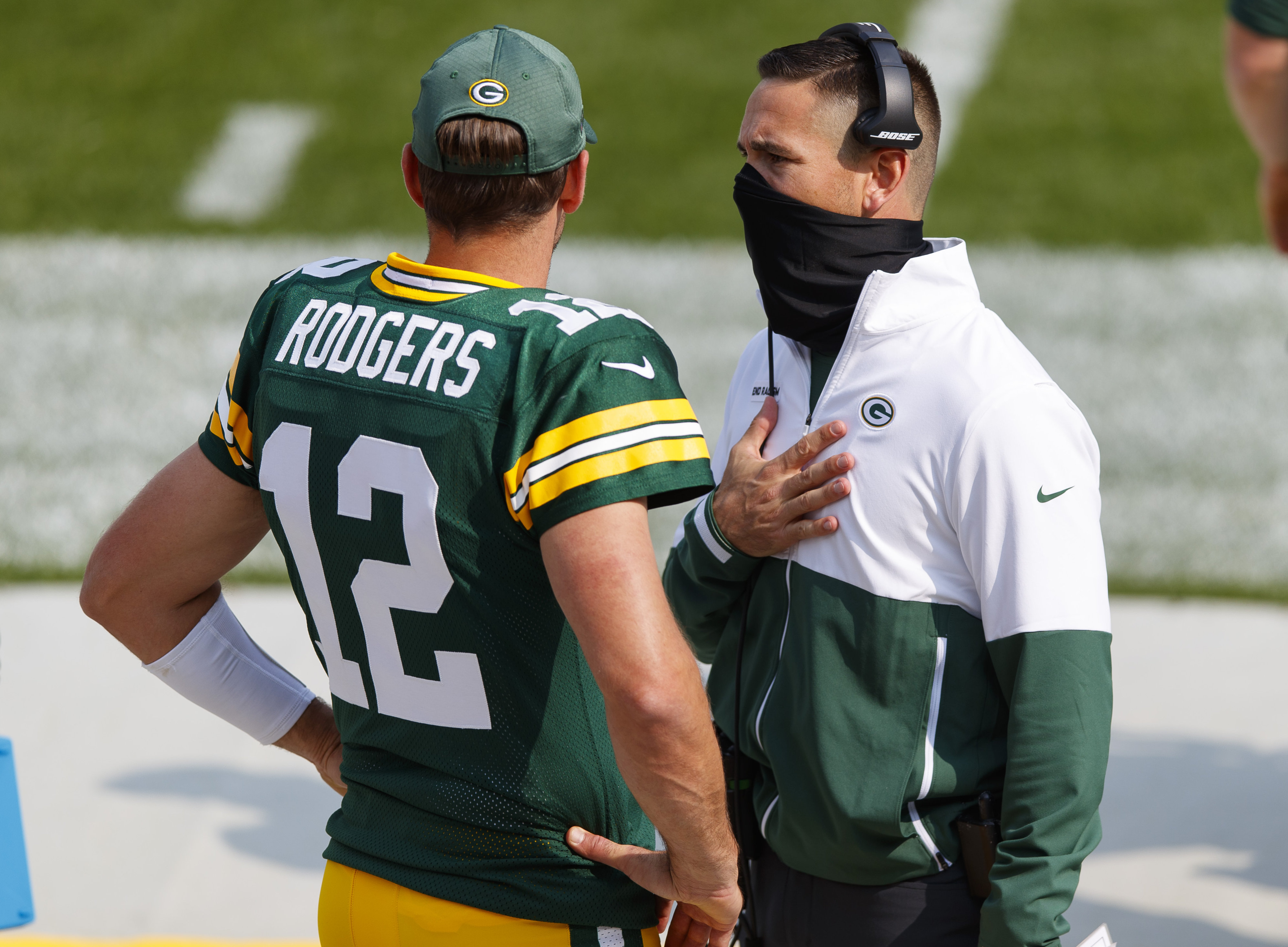 Five Reasons Matt LaFleur Has Been So Successful as Packers Head Coach