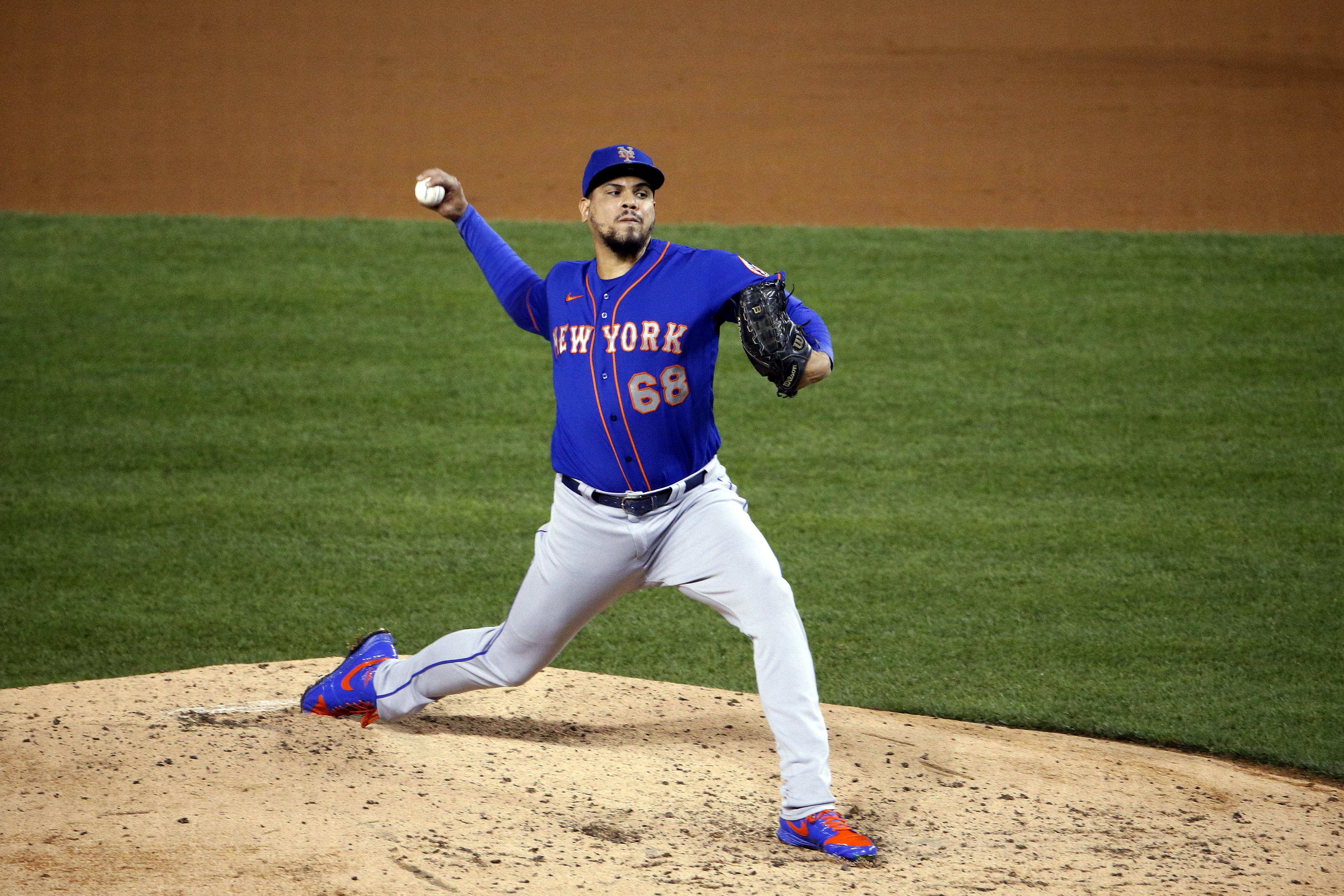 Mike's Mets Player Review Series: Dellin Betances