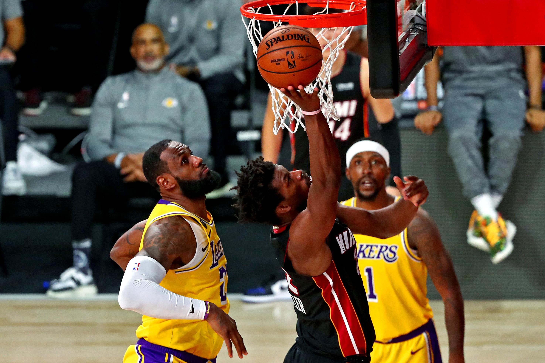 NBA Finals: How should Butler overcome Lebron?