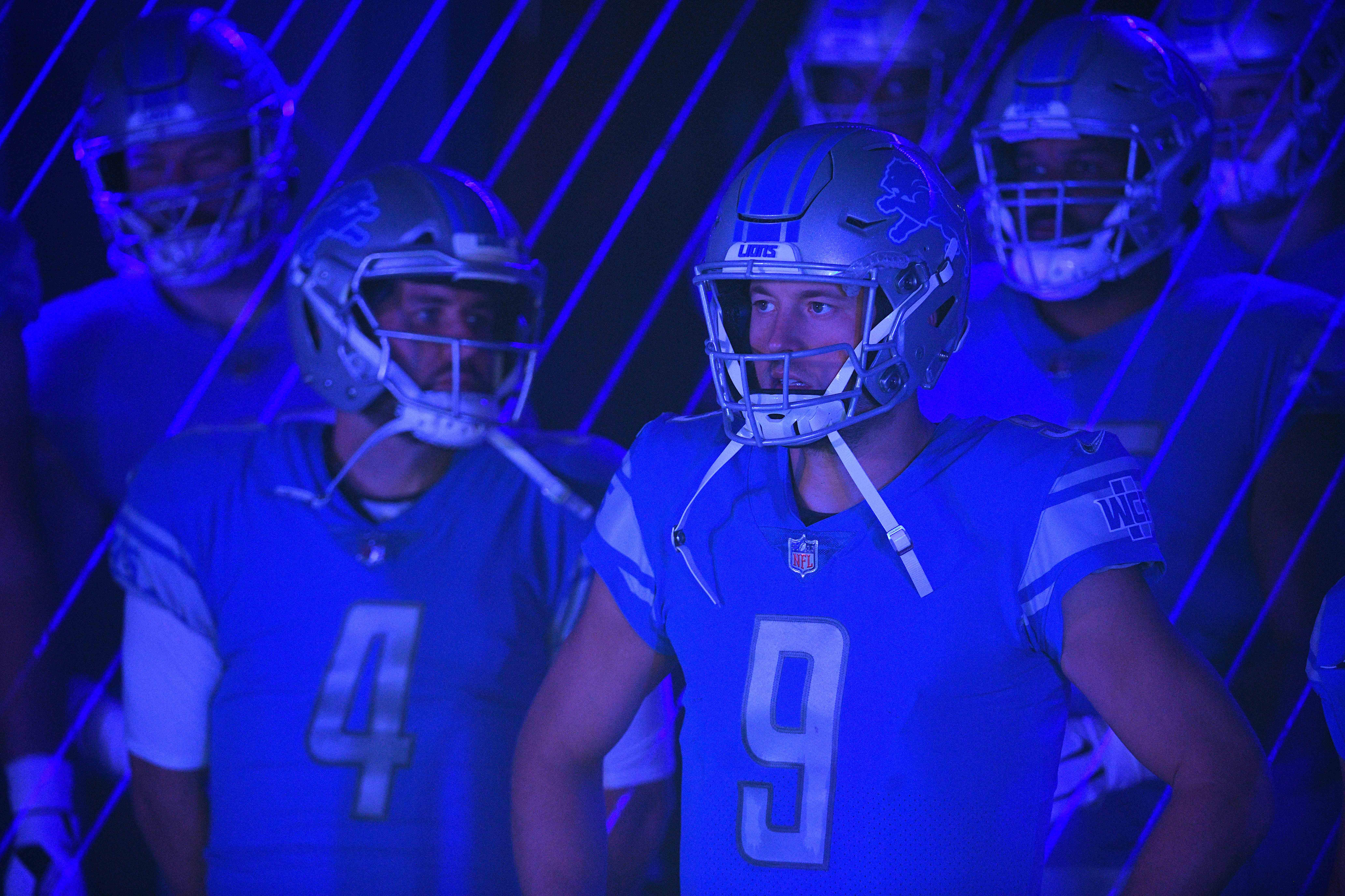 Game Prediction: Lions-Jaguars