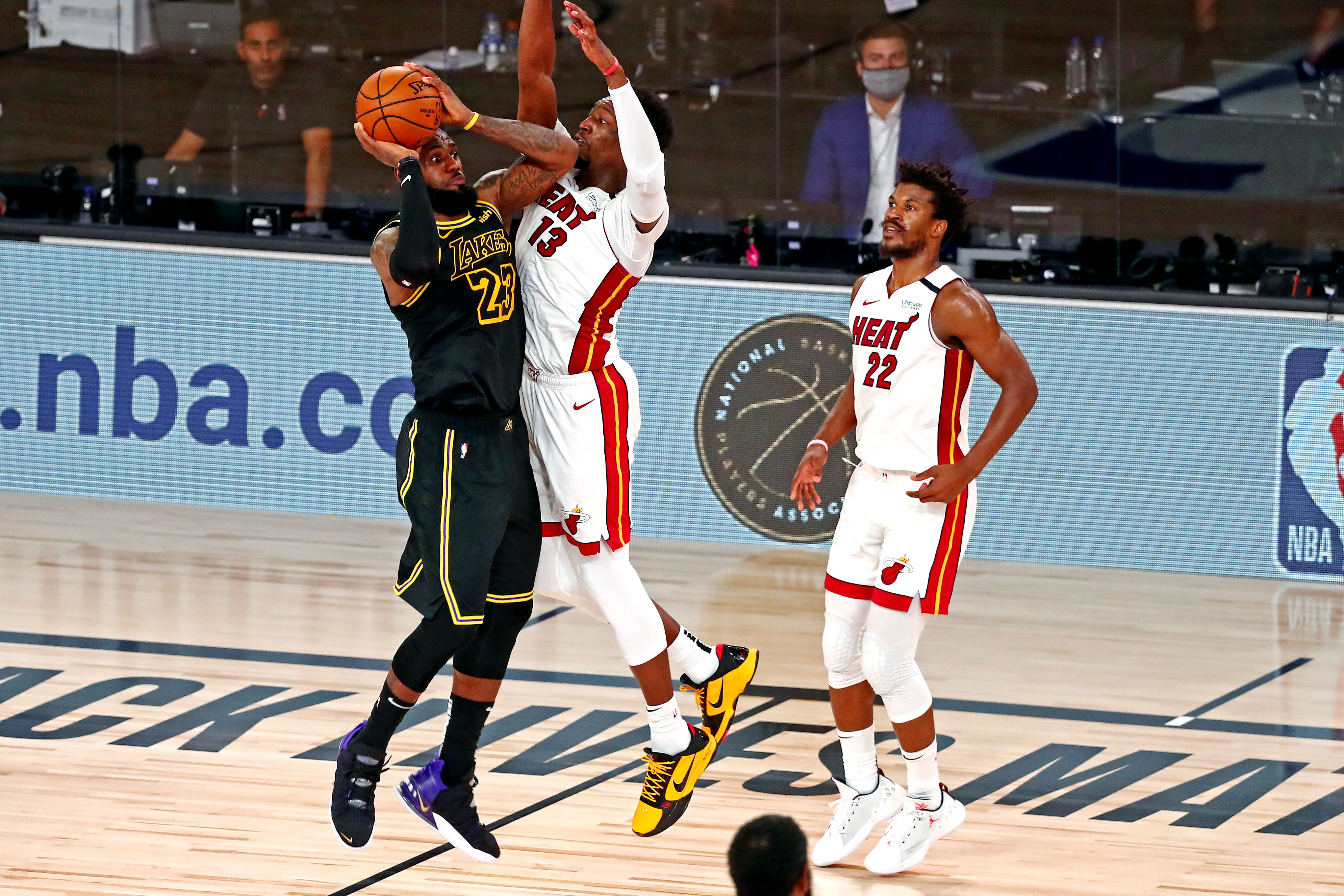 Highest NBA Player For Season 2019-2020 is Lebron James