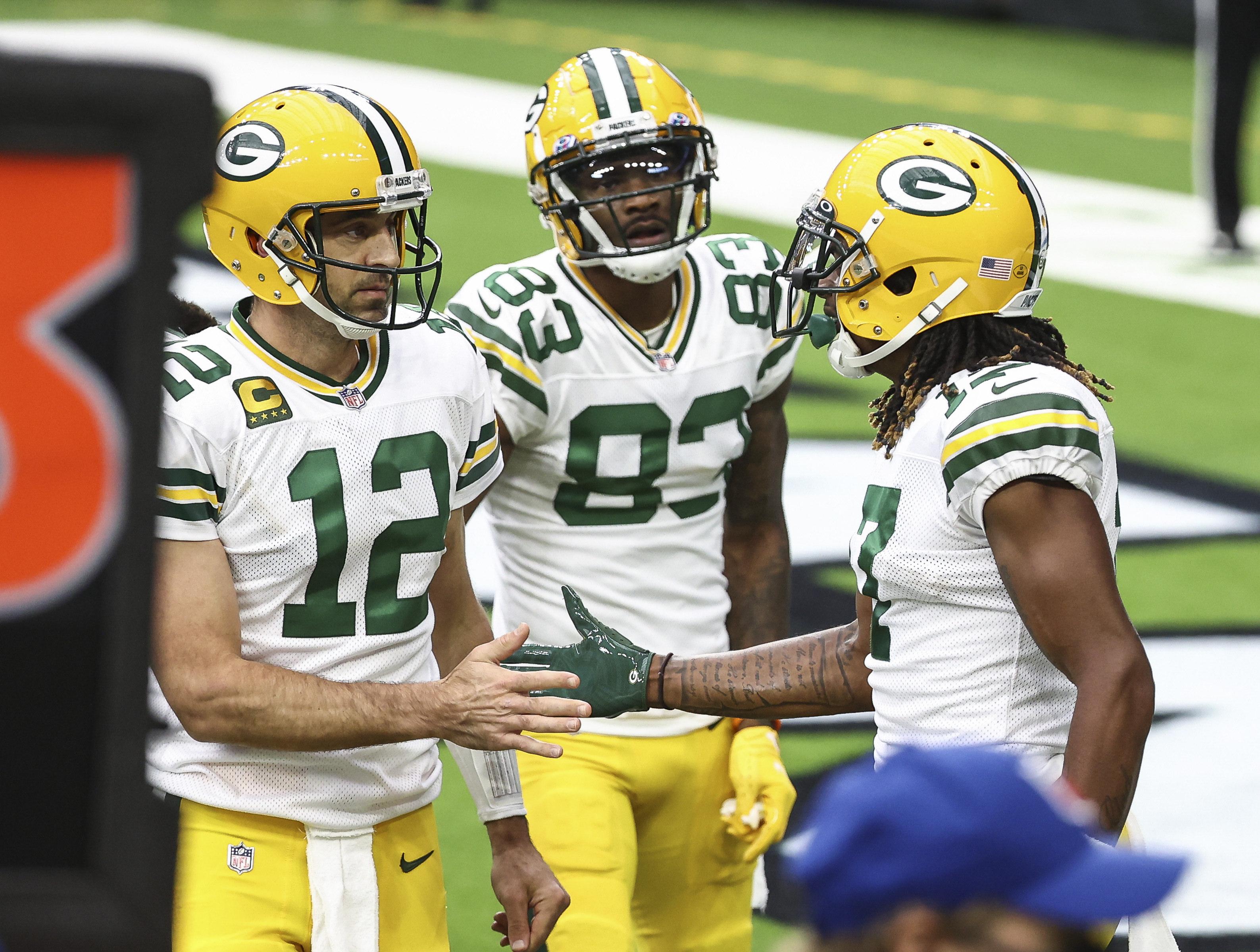 Ten Things We Learned from the Packers 35-20 Win Over the Texans
