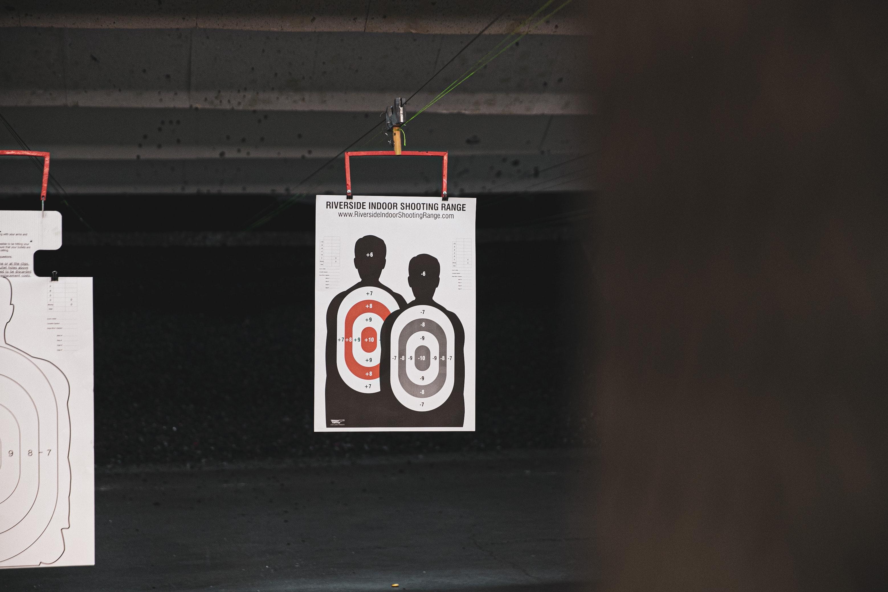 The 6 Most Popular Handgun Brands for Target Shooting