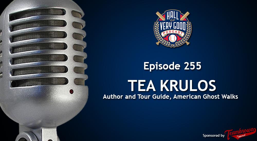 The HOVG Podcast: Tea Krulos