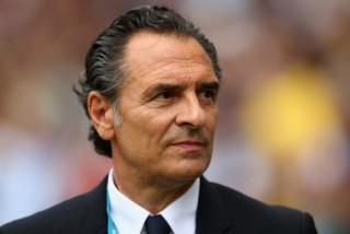 Fiorentina names Cesare Prandelli head coach