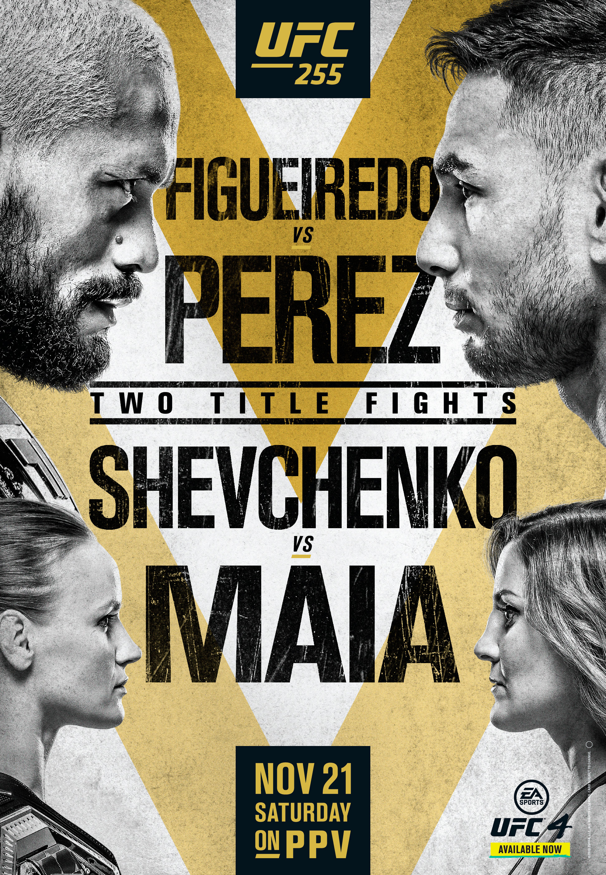 UFC 255 Prelim Breakout Star: Sasha Palatnikov