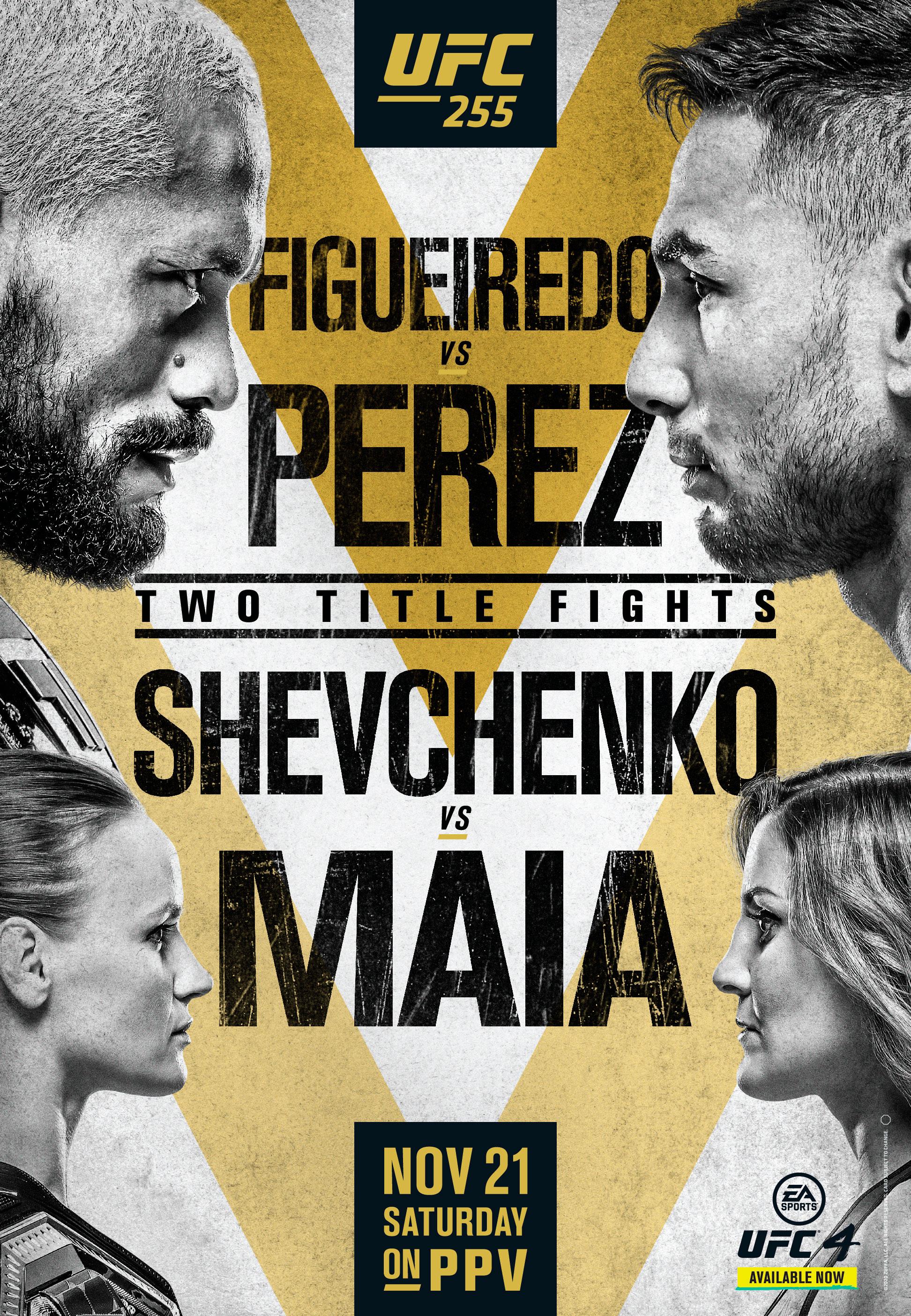 UFC Blaydes vs Lewis Prelim Breakout Star: Su Mudaerji