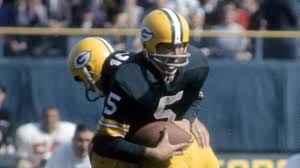Flashback: Paul Hornung's 5 TD Effort Leads Packers Past Colts