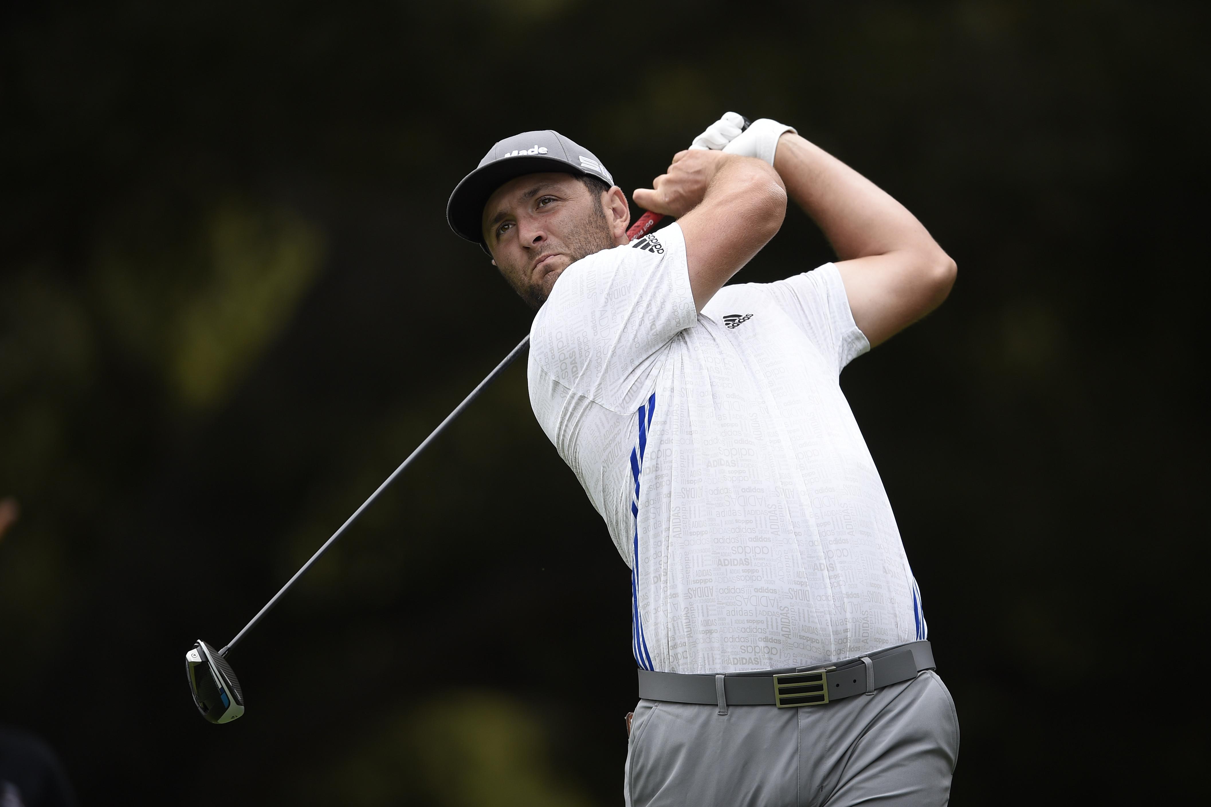 Jon Rahm wins the U.S. Open