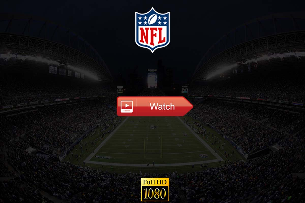 NFL streams Crackstreams