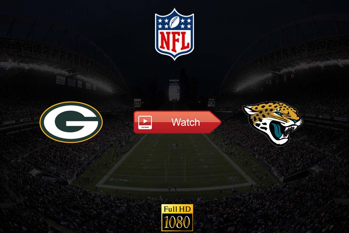 Watch Packers vs Jaguars Live Stream Reddit Free