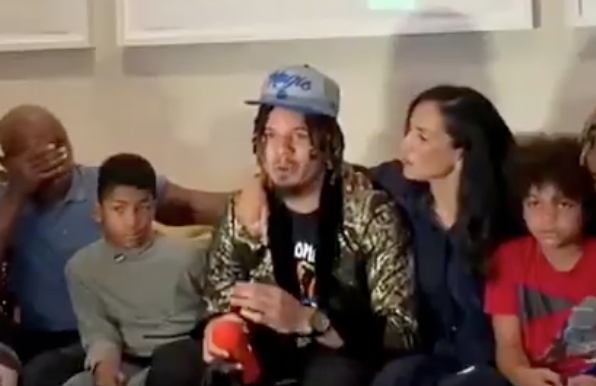 Watch: Cole Anthony has funny take about getting drafted by Magic, putting it in perspective