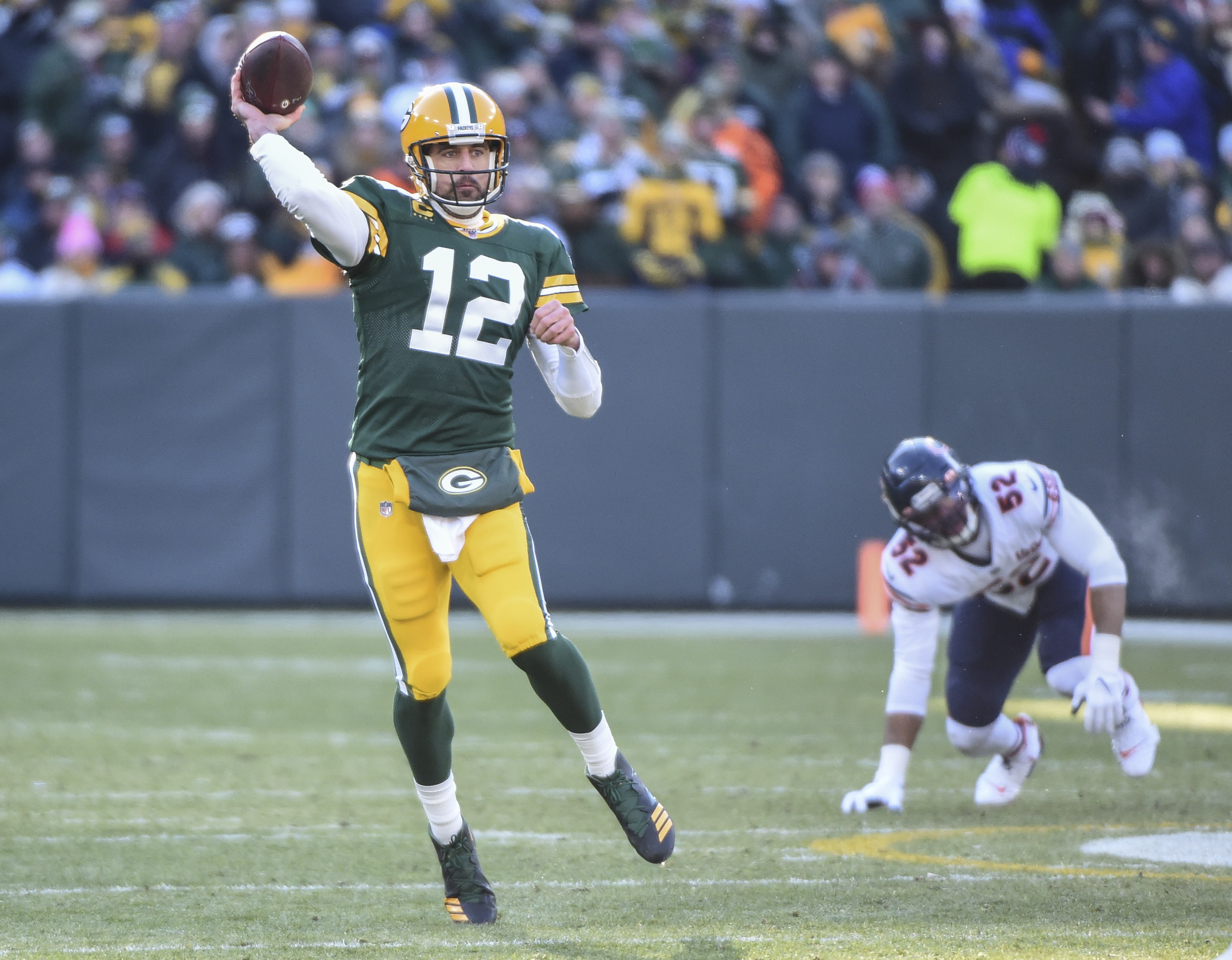 Ranking the Packers Remaining Games from Easiest to Hardest