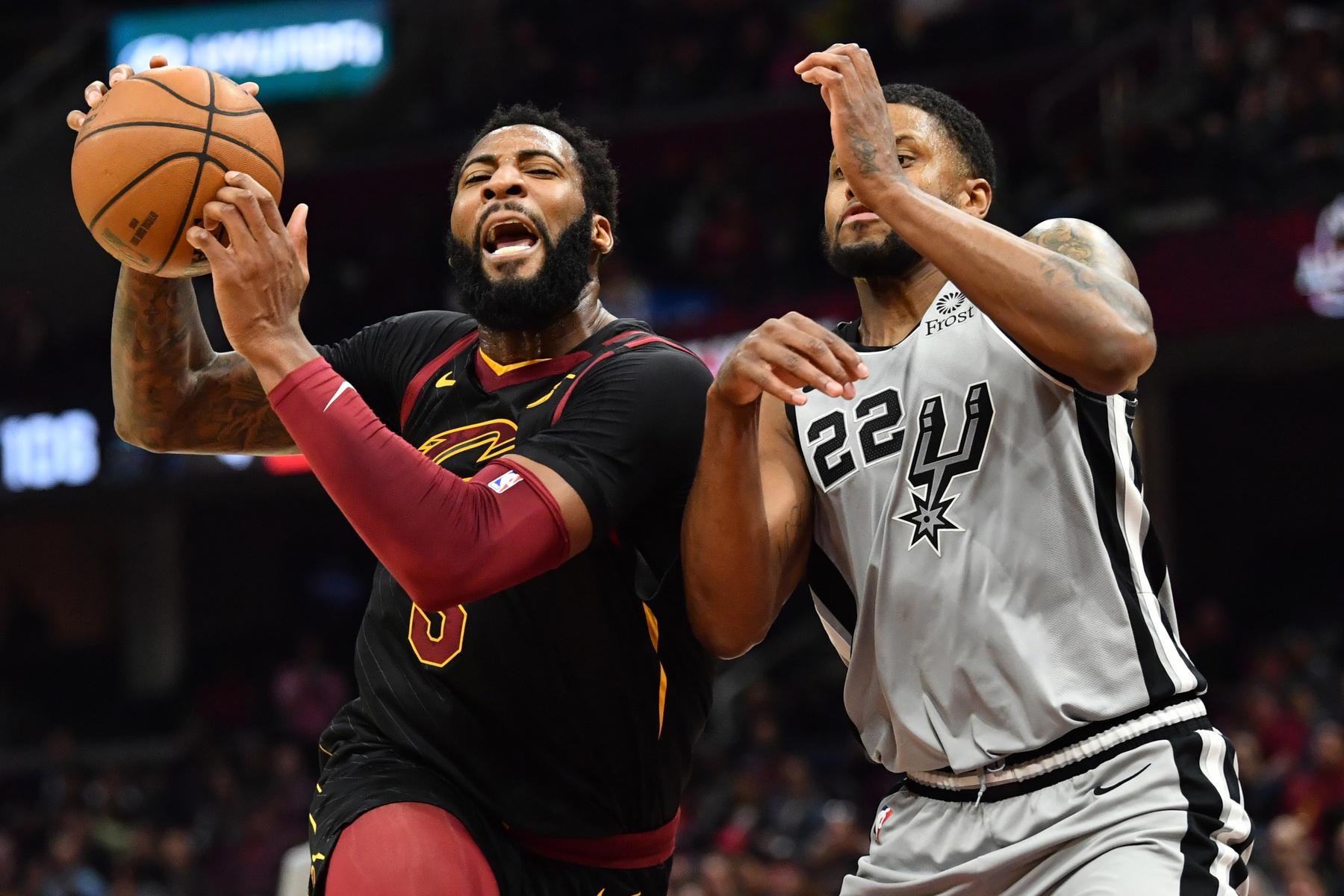 Andre Drummond will return to Cavaliers next season