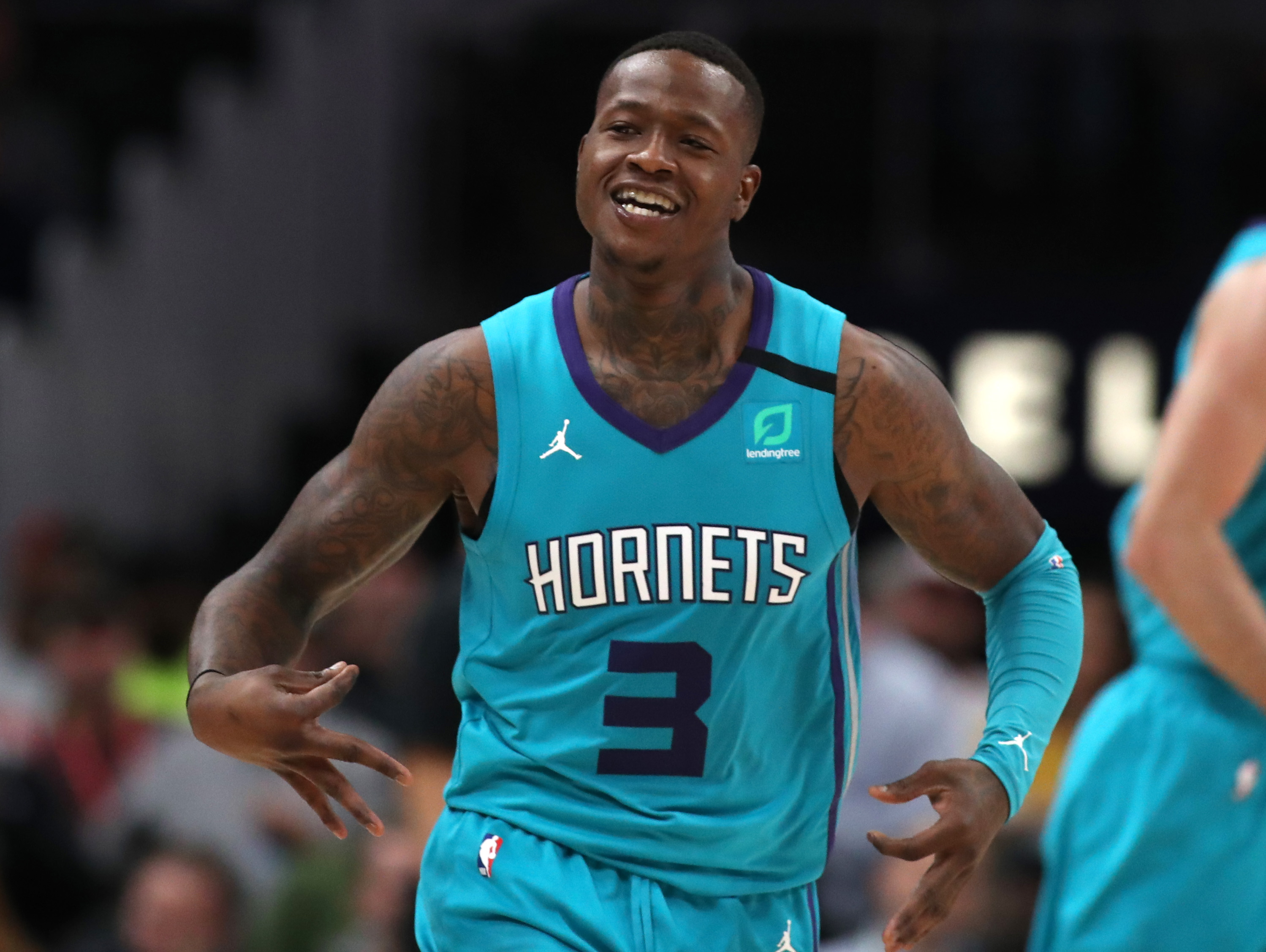 Terry Rozier sparks trade rumors with cryptic 'shipped' video