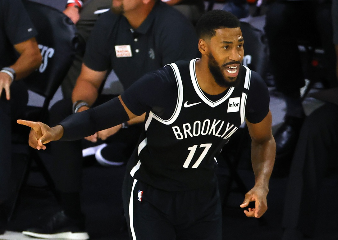 Nets Expected to Decline Garrett Temple's Option