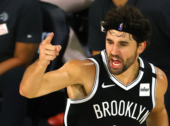 Nets likely to retain Joe Harris this offseason