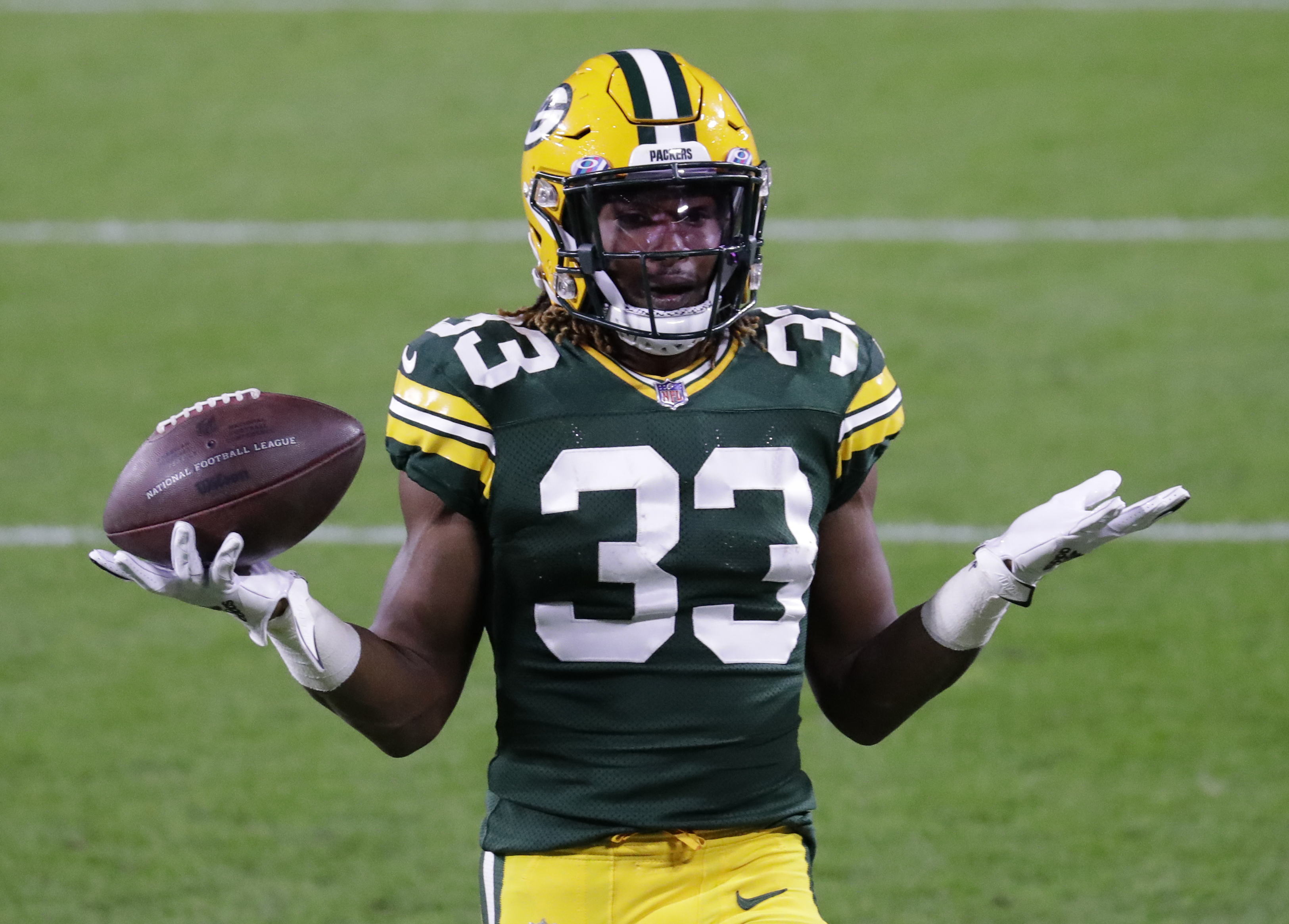 Looking at the Odds the Packers Sign Their Remaining Potential UFAs