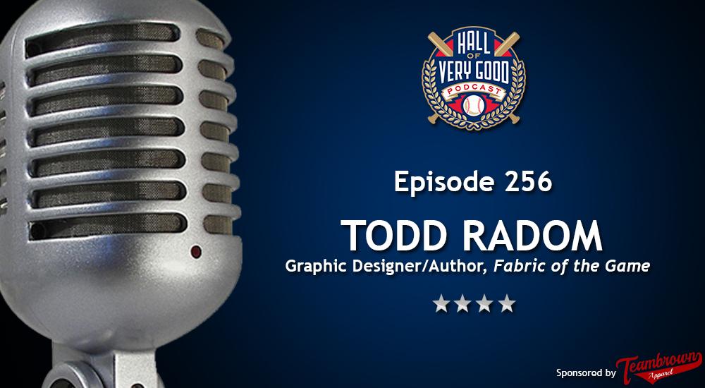 The HOVG Podcast: Todd Radom