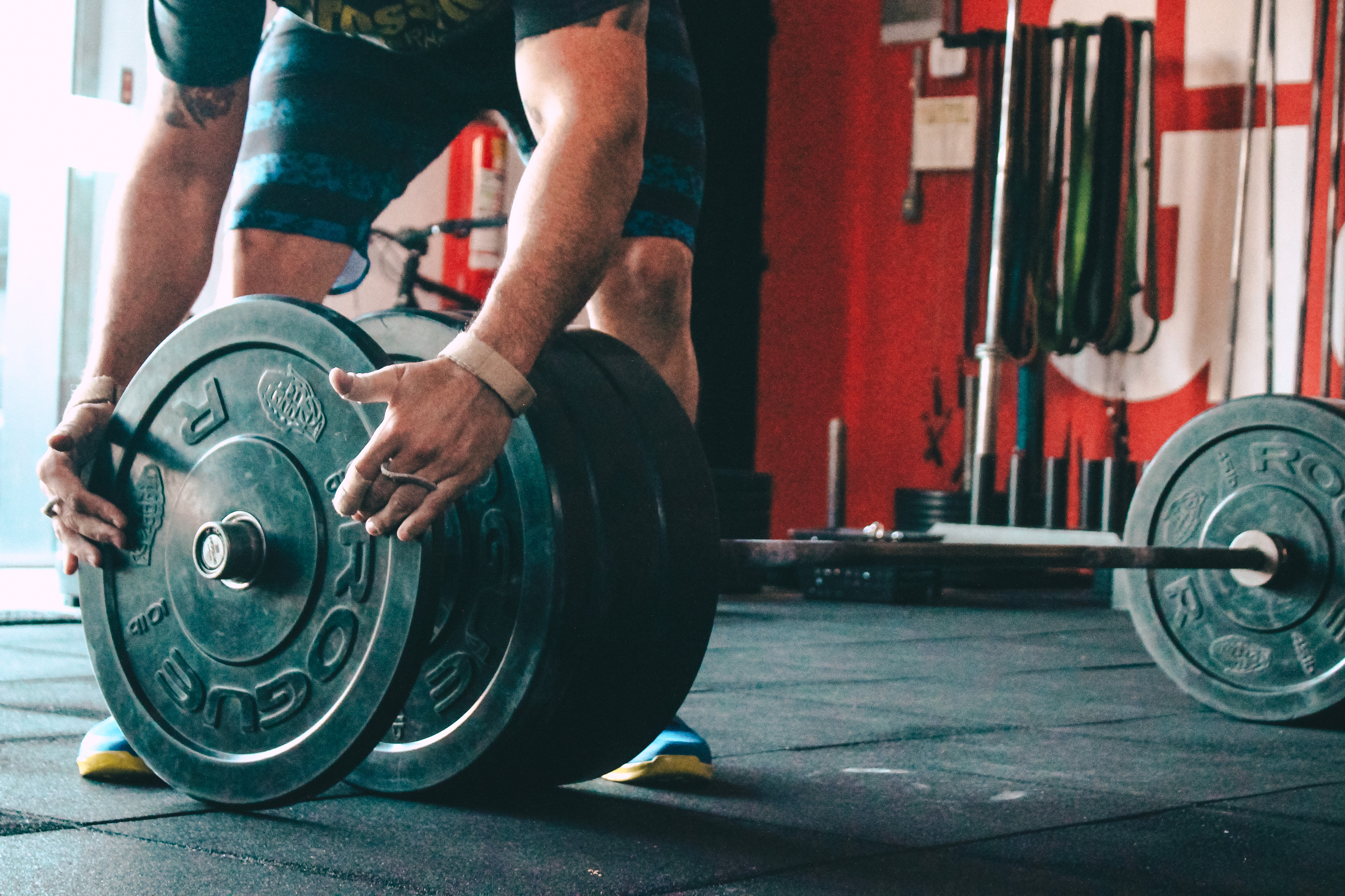 How to Increase the Speed in Snatch and Clean & Jerk