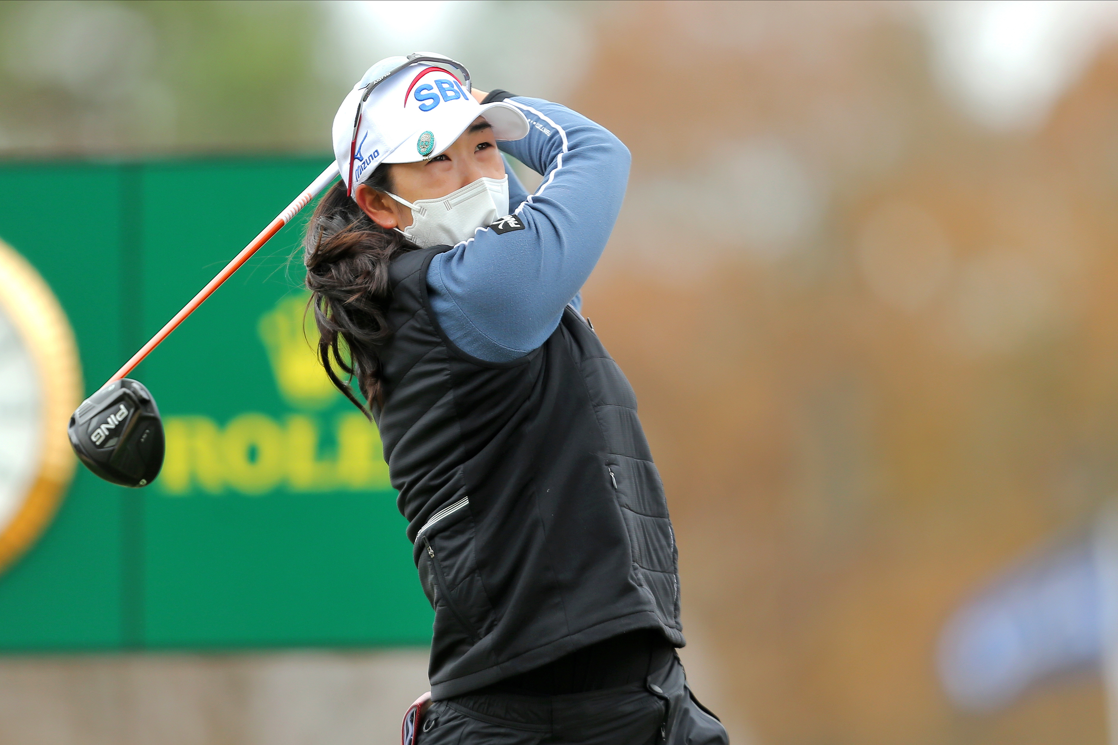 A Lim Kim wins US Women's Open