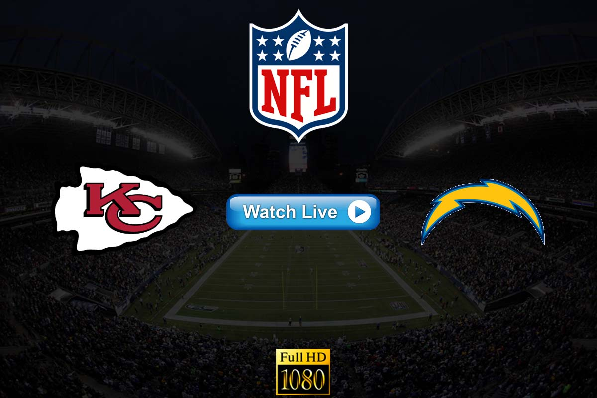 Chiefs vs Chargers reddit