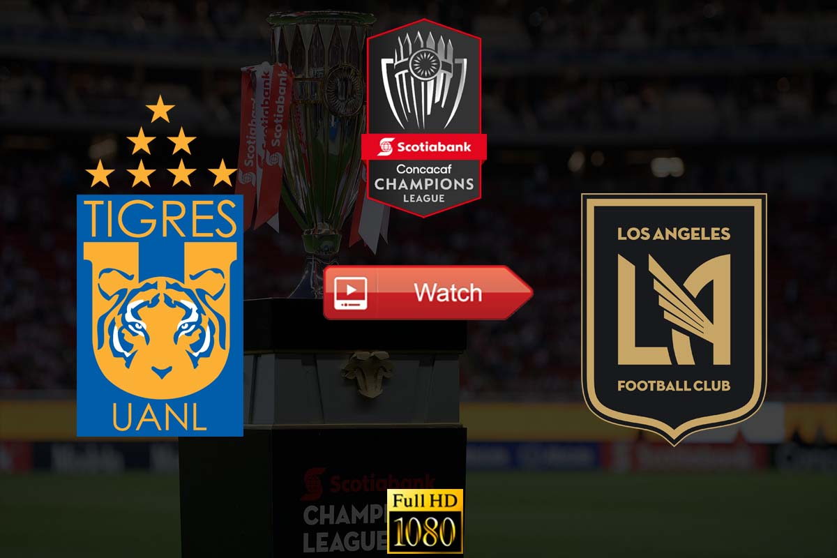 CONCACAF Champions League final: Tigres UANL vs Los Angeles FC Live Stream Reddit Free Tv Channels, Preview, Highlights, Time, Date, and Updates
