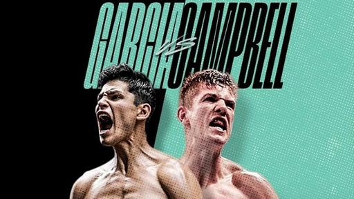 Garcia vs Campbell youtube