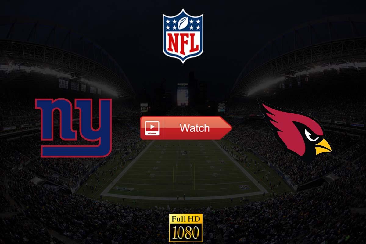 Giants vs Cardinals reddit
