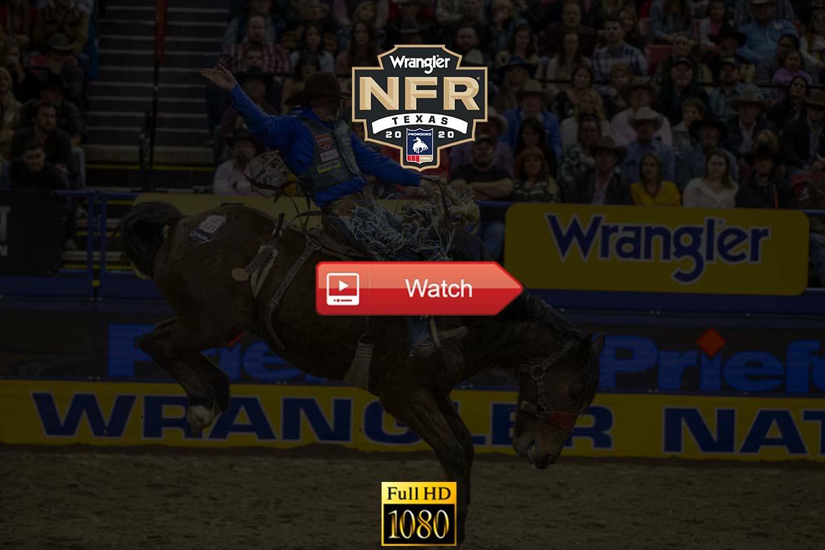 National Finals Rodeo crackstreams