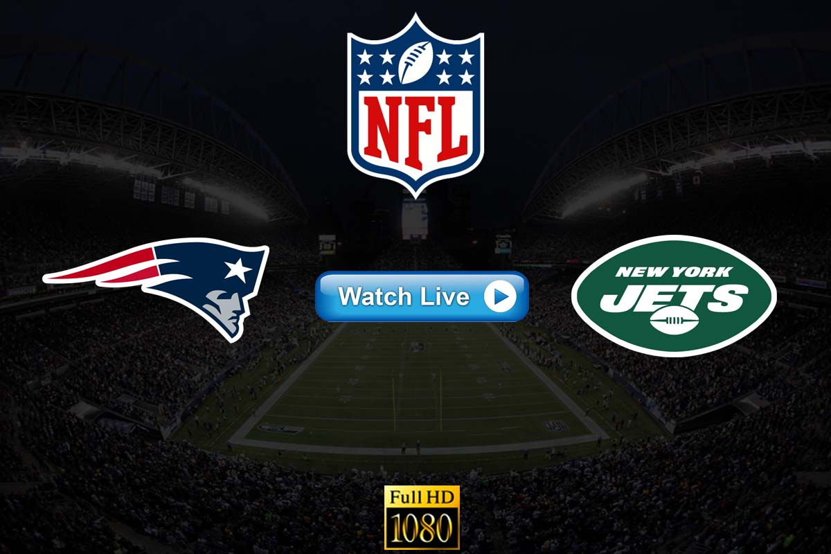 Patriots vs Jets reddit