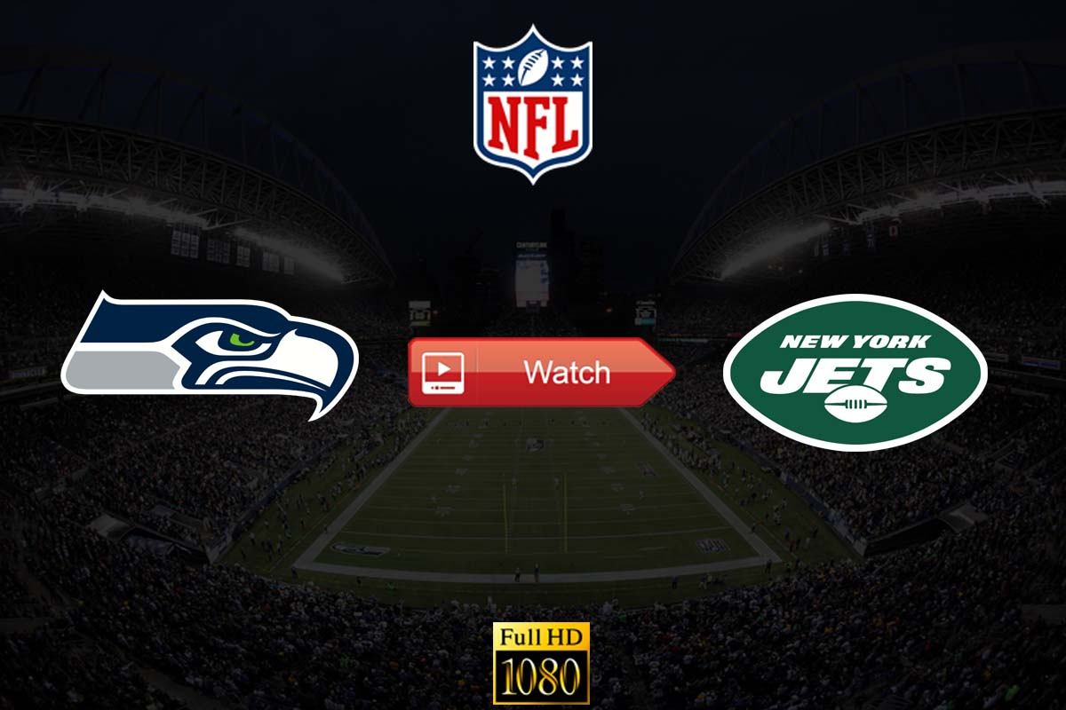 Seahawks vs Jets crackstreams