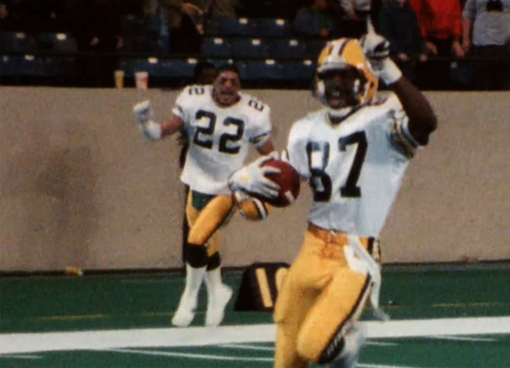 Flashback 1986: Walter Stanley Keys Packers Last Minute Thanksgiving Day Win Over Lions
