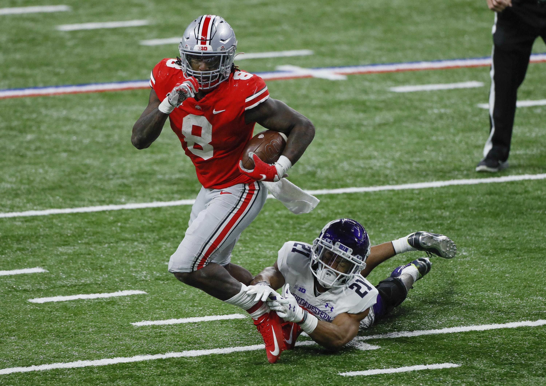 Record-breaking Saturday in College Football