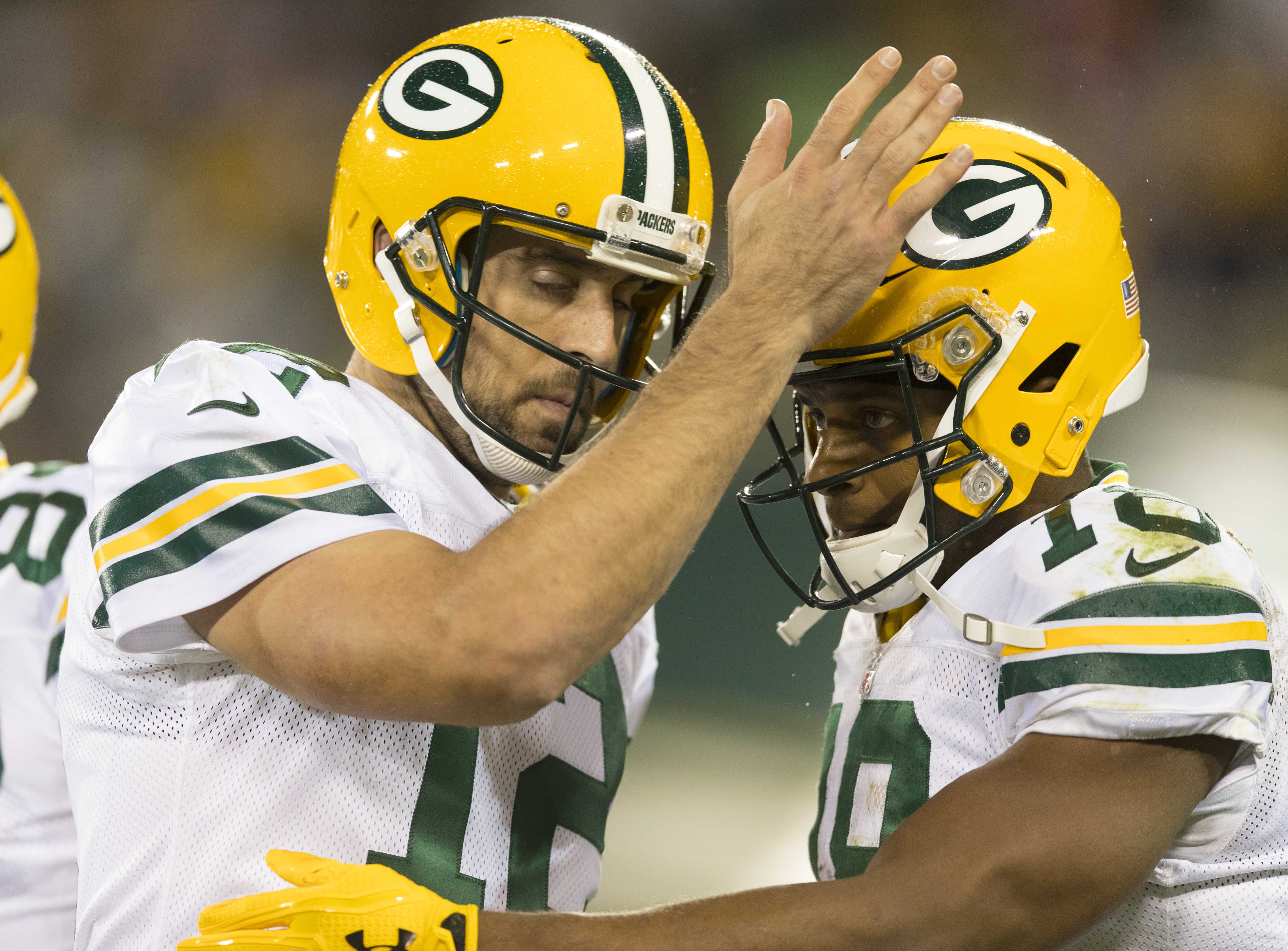 Ranking the Packers Most Memorable Season Finales