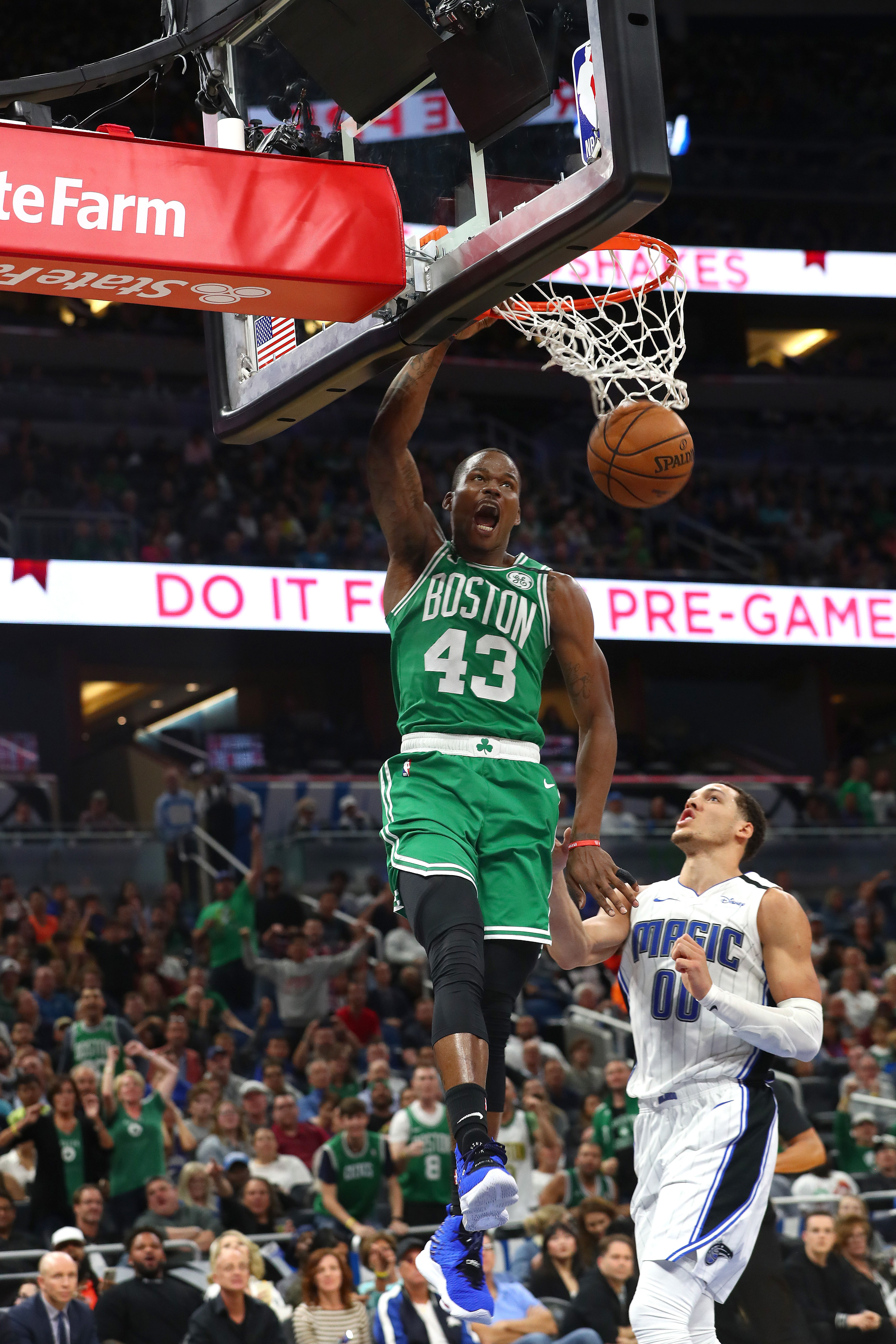 Your Morning Dump... Where the shorthanded Celtics are looking for contributors