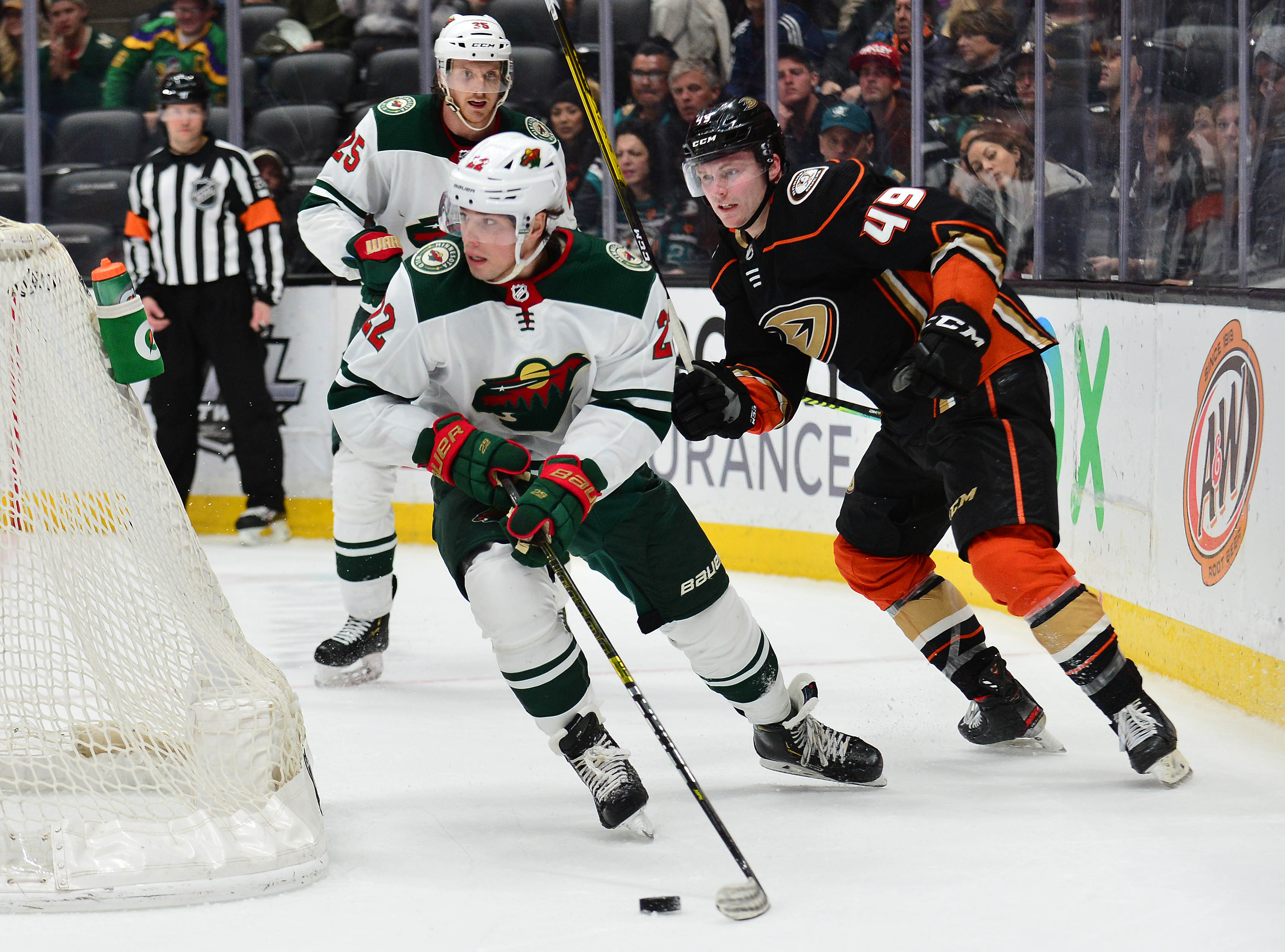 2020-21 Minnesota Wild Season Preview