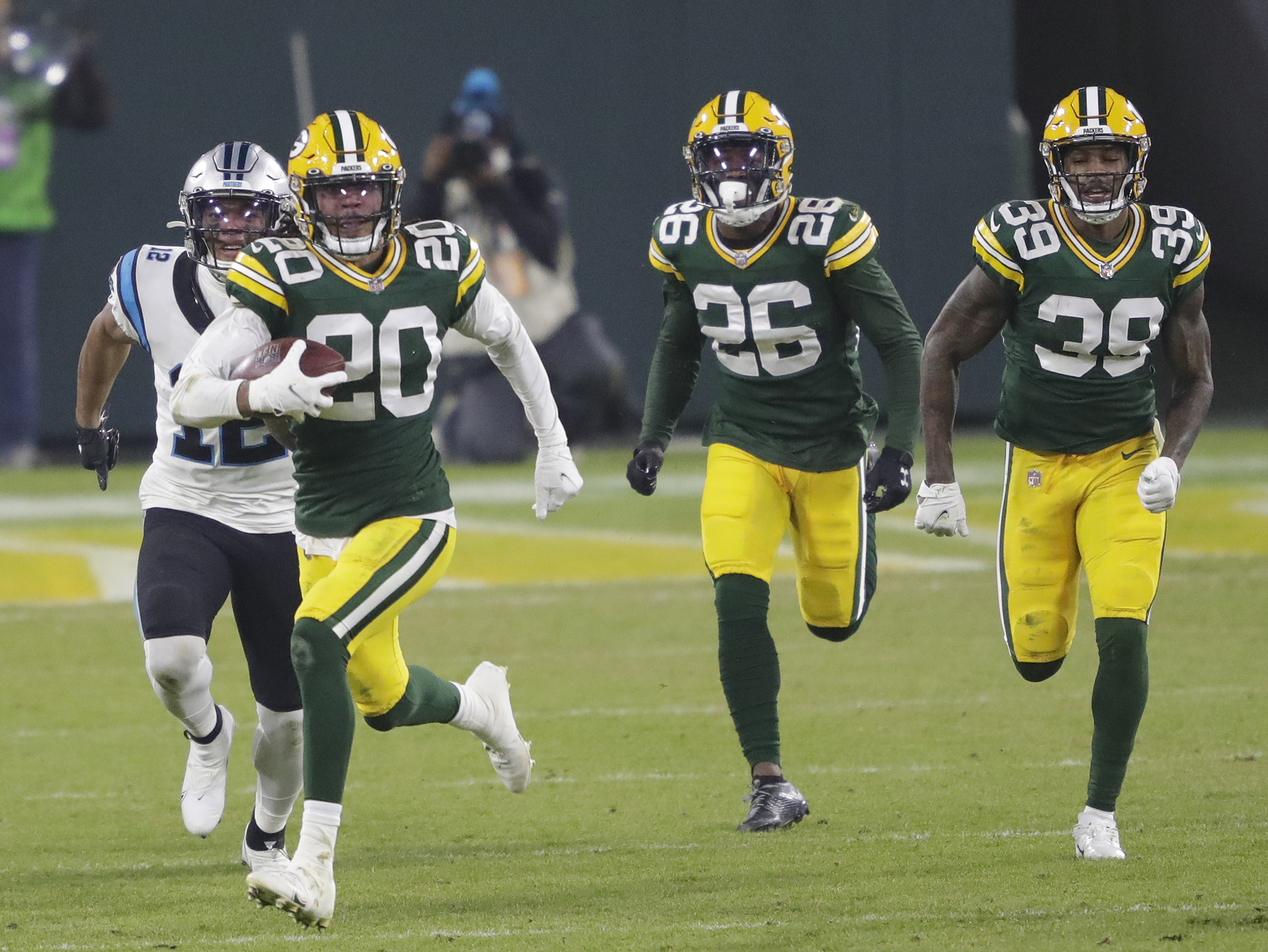 Five Things Packers Must Do Better to Have Success in the Playoffs