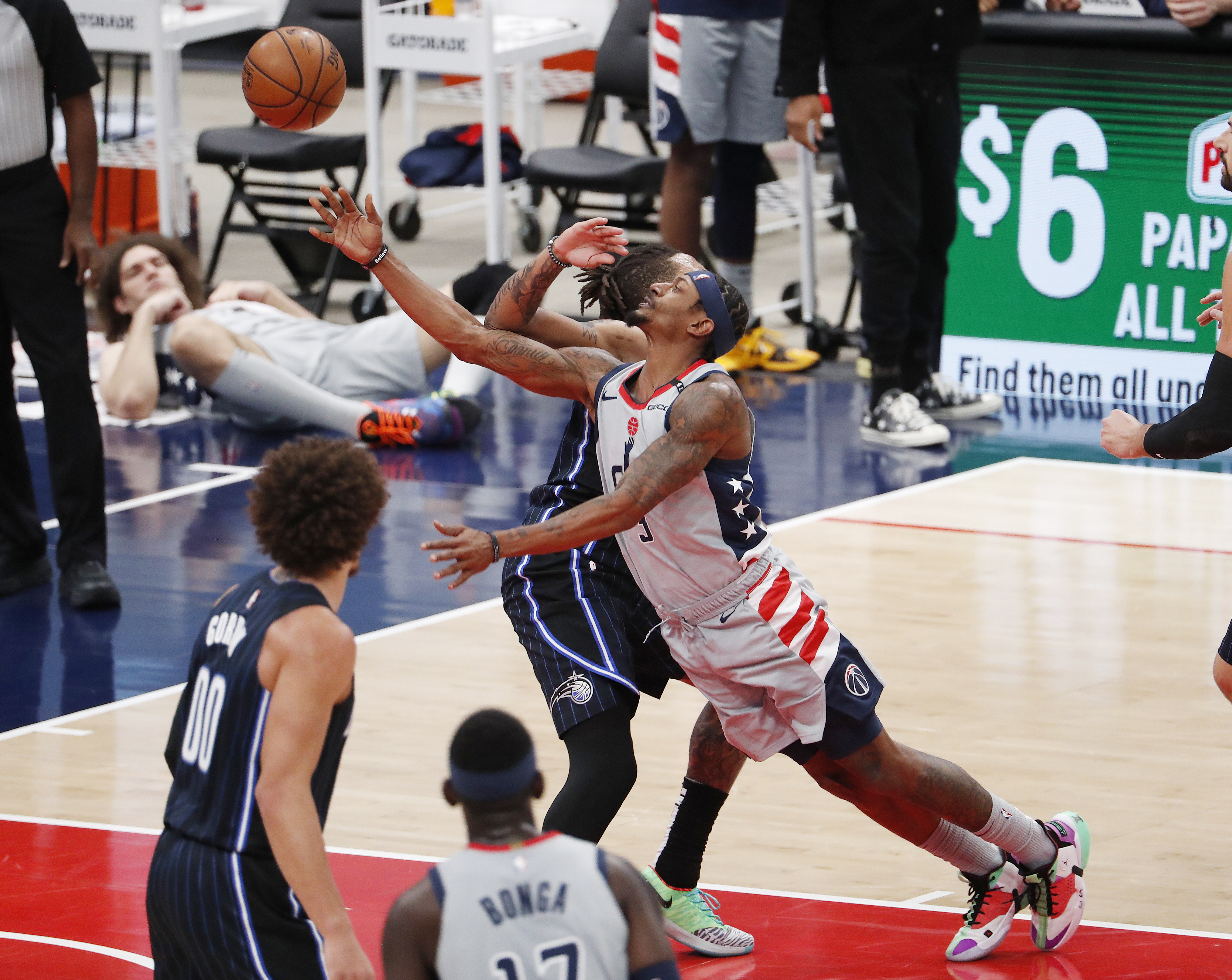 Fourth-quarter defense continues to cost Wizards wins