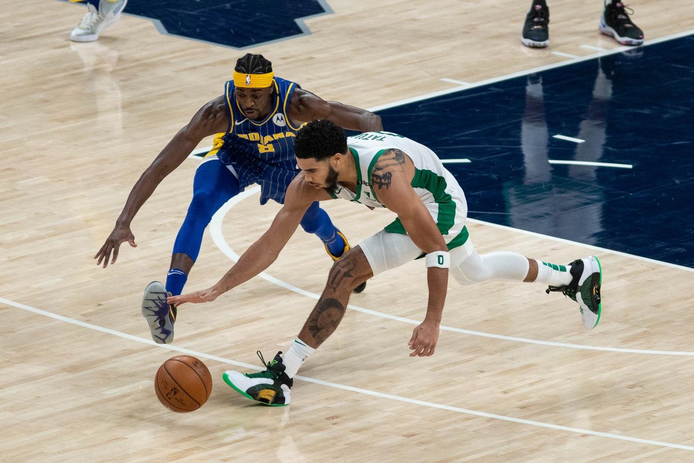 Rapid Recap: Celtics' mid-game mistakes cost them close game vs. Pacers
