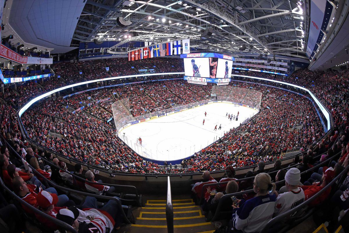 Watch IIHF World Junior Championship online