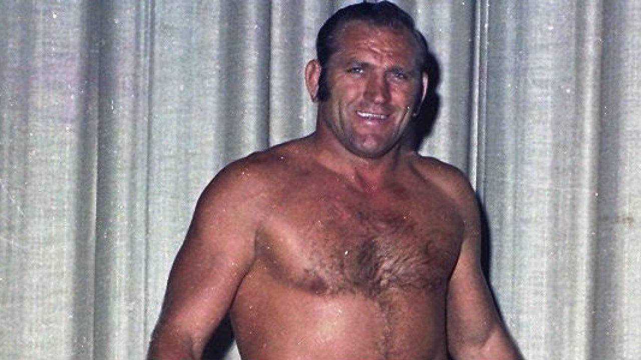 Legendary Wrestler Danny Hodge Passes Away At 88